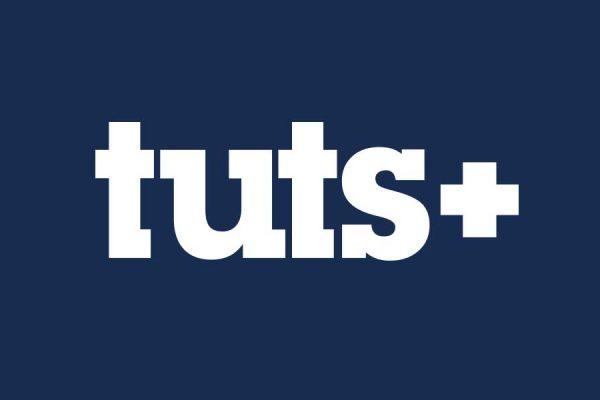 Free Design Tutorials by Tuts+
