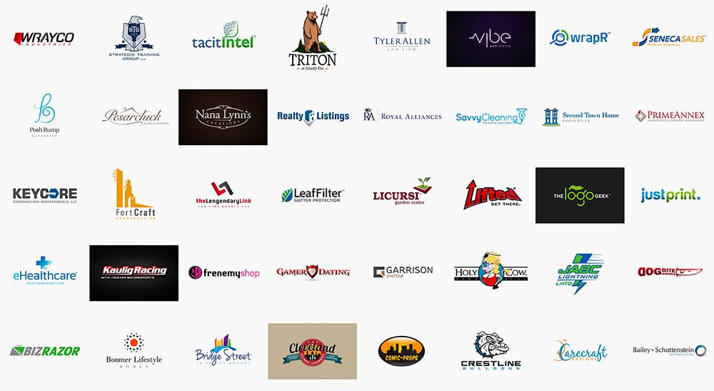 Hire Logo Designer Discount Online