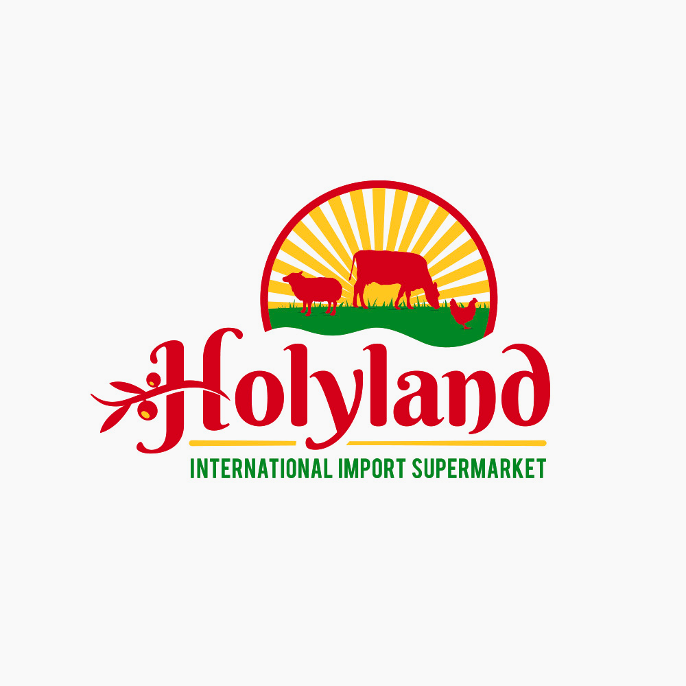 Holyland Supermarket