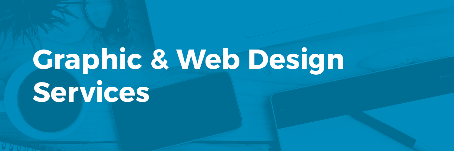 Graphic Web Designer Services